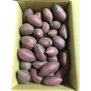 茨城県さつまいも旭甘十郎 箱込み約5kg (野菜)