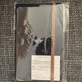 ビーエムダブリュー(BMW)のMINI デニムカバーノート(ノート/メモ帳/ふせん)