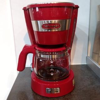 DeLonghi - デロンギドリップコーヒーメーカー
