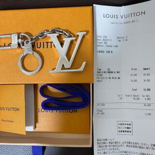 LOUIS VUITTON - ルイヴィトン LVメタルチャーム