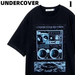 アンダーカバー(UNDERCOVER)の1 UNDERCOVER Tシャツ さんタク キムタク着(Tシャツ/カットソー(半袖/袖なし))