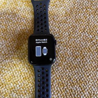 Apple Watch - Apple Watch series5 GPS セルラーモデル 44mm ナイキ