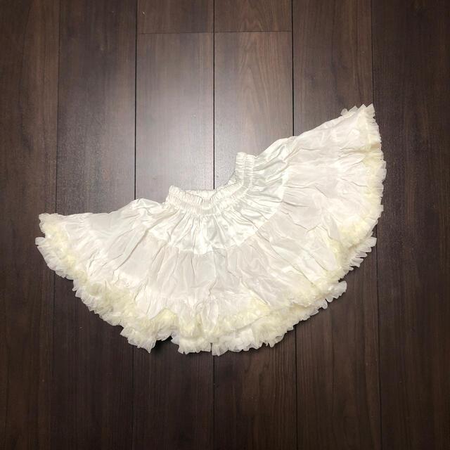 panpantutu  スカート  L キッズ/ベビー/マタニティのキッズ服女の子用(90cm~)(スカート)の商品写真