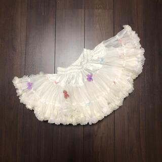panpantutu  スカート  L