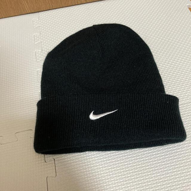 NIKE(ナイキ)のNIKE ニット帽 メンズの帽子(ニット帽/ビーニー)の商品写真
