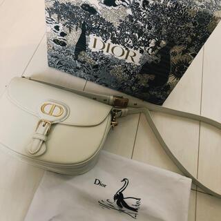 Dior - ディオール ボビーバッグ ホワイト