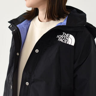 THE NORTH FACE - THE NORTH FACEマウンテンレインテックスジャケット NPW11935