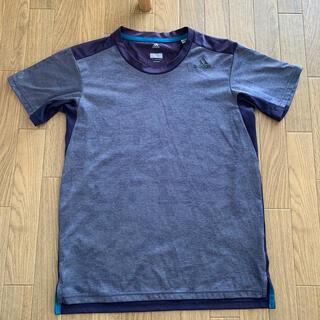 adidas - adidas キッズシャツ ジュニア150〜160