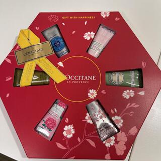 L'OCCITANE - ロクシタン ハンドクリーム セット 6本セット