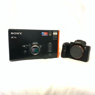 SONY - 美品 Sony a7iii カメラ本体