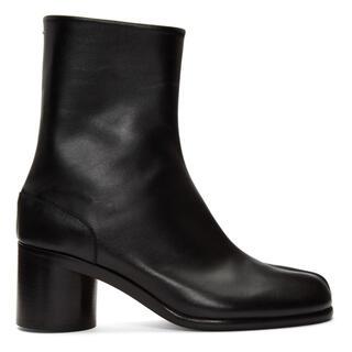 Maison Martin Margiela - tabi boots タビブーツ 42  裏張り加工済み