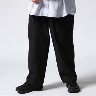 1LDK SELECT - Daiwa pier 39 Loose Stretch 6P Mil Pants