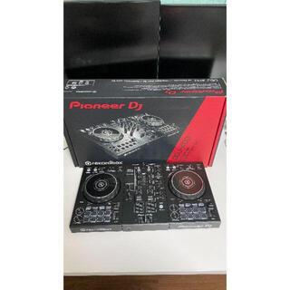 パイオニア(Pioneer)のPioneer DDJ-400(PCDJ)