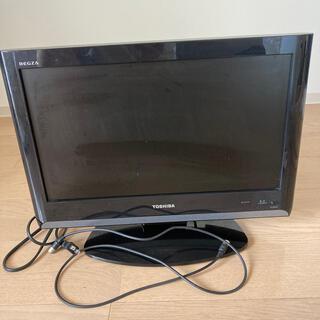 東芝 - 液晶カラーテレビ