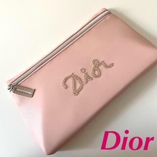 Dior - ディオール ノベルティ ポーチ❤️