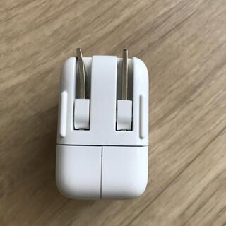 Apple - ジャンク品 アップルUSB充電器 10W