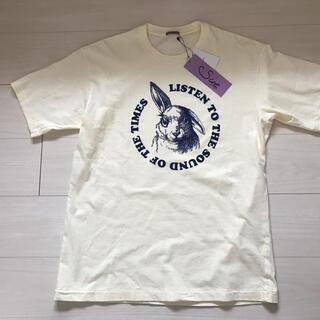 アンダーカバー(UNDERCOVER)のSue UNDERCOVER 2021SS Tシャツ未使用品 サイズ2(Tシャツ/カットソー(半袖/袖なし))