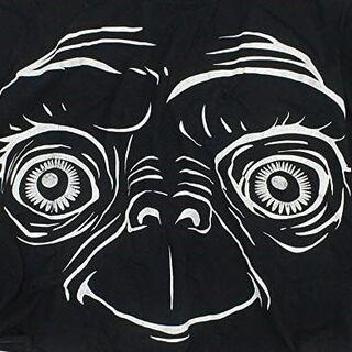 ゴートゥーハリウッド(GO TO HOLLYWOOD)のGO TO HOLLYWOOD×あちゃちゅむ×E.TコラボT(Tシャツ(半袖/袖なし))