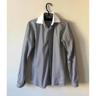 エストネーション(ESTNATION)のESTNATION エストネーション  ドレスシャツ 38(シャツ)