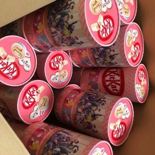 ネスレ(Nestle)のキットカット jo1(菓子/デザート)