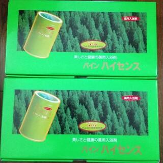 パインハイセンス 2箱