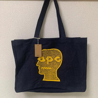 A.P.C - 新品 A.P.C. アーペーセー トートバッグ