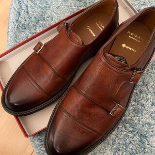 REGAL - REGAL 紳士革靴 GORE-TEX 26.5センチ