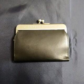 ジャンポールゴルチエ(Jean-Paul GAULTIER)のJean Paul GAULTIER がま口 財布(折り財布)