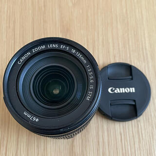 Canon - Canon 標準ズーム EF-S 18-135mm IS STM