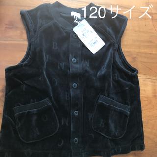 コンビミニ(Combi mini)のコンビミニ☆120サイズ ベスト(ジャケット/上着)