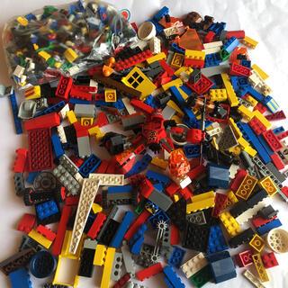Lego - ② LEGO レゴ ブロックまとめ売り多数 60サイズ 春休み