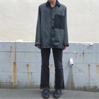 amachi. nylon jacket サイズ5 (M)