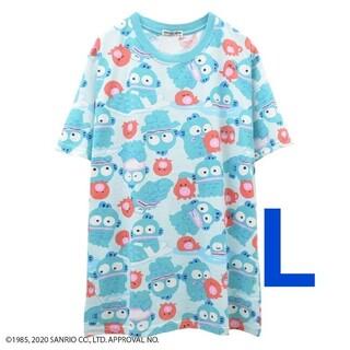 サンリオ - サンリオ ハンギョドンの総柄Tシャツ  サイズ L