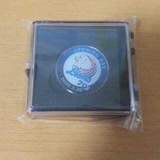 プロ野球 埼玉西武ライオンズ オリジナル限定 ピンバッジ 未使用 未開封