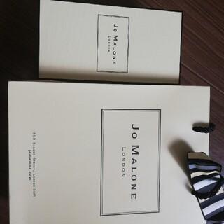 ジョーマローン(Jo Malone)のJo  MALONE  箱 袋(ショップ袋)