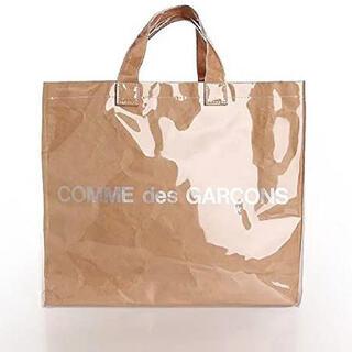 COMME des GARCONS - COMME des GARCONS コム デ ギャルソン ナイロン トートバッグ