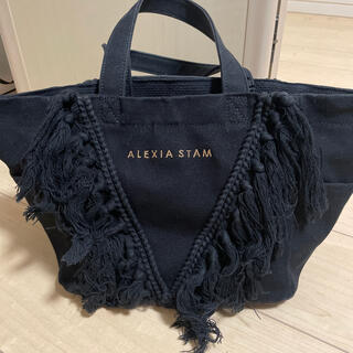 ALEXIA STAM - alexiastam トートバッグ