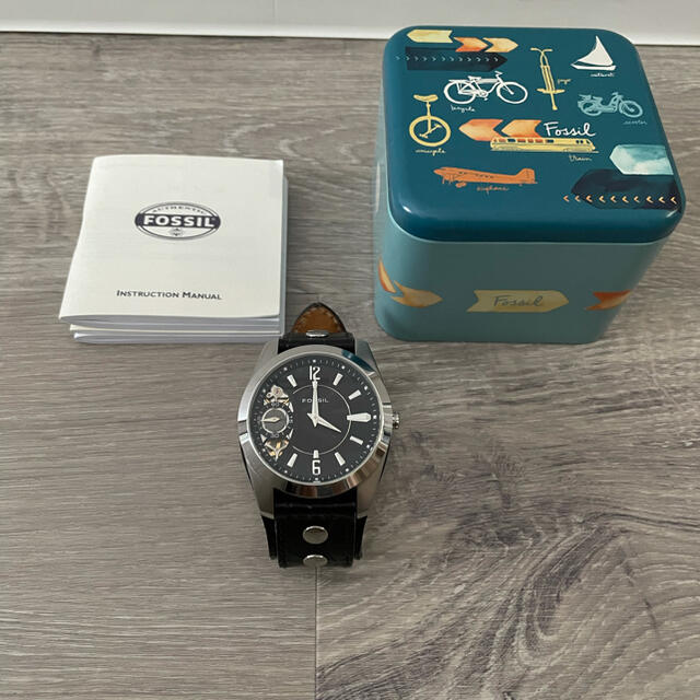 FOSSIL(フォッシル)のFossil Twist 腕時計 メンズ  メンズの時計(腕時計(アナログ))の商品写真