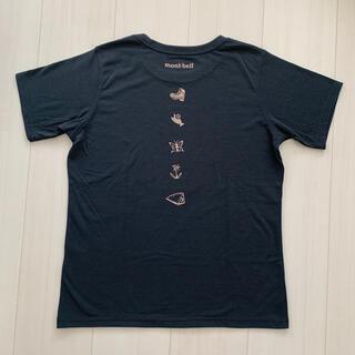 mont bell - モンベル レディース Tシャツ