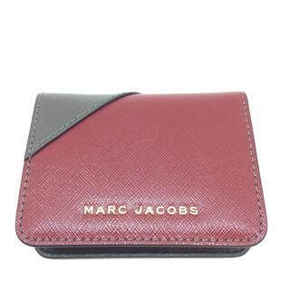 マークジェイコブス(MARC JACOBS)のMARC JACOBS (マークジェイコブス)(パスケース/IDカードホルダー)