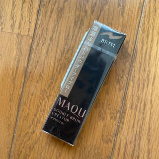 MAQuillAGE - MAQuillAGE  パウダーアイブロー