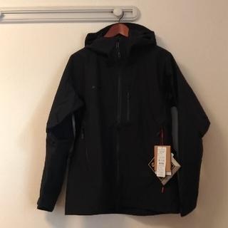 マムート(Mammut)のarsenal様専用 新品 Ayako Pro HS Hooded Jacket(マウンテンパーカー)