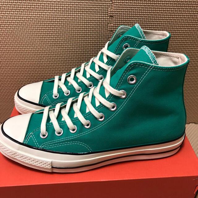 CONVERSE(コンバース)の《サイズ27.5》コンバースチャックテイラー70  CT70 converse  メンズの靴/シューズ(スニーカー)の商品写真