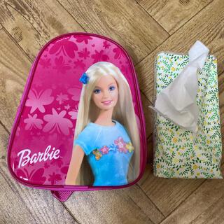 バービー(Barbie)のバービー Barbie リュック(リュック/バックパック)