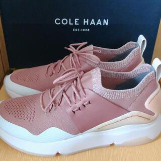 Cole Haan - 新品未使用【コールハーン】レディース スニーカー ゼログランド ニューバランス