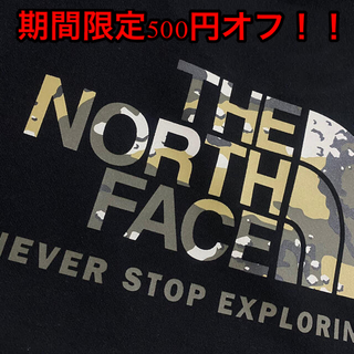 THE NORTH FACE - THE NORTH FACEスウェット