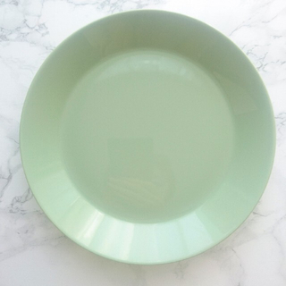 イッタラ(iittala)のイッタラ ティーマ プレート 21cm セラドングリーン(食器)