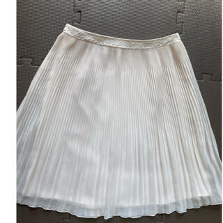 anySiS - any SIS プリーツスカート