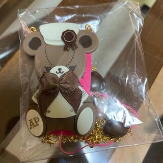 Bear's Chocolaterieショコラティエネックレス