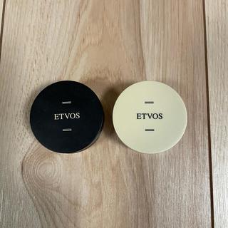 ETVOS - ETVOS  ディアミネラルファンデーション